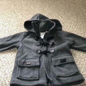 Other - American Widgeon fleece coat